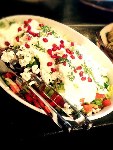 「トルコ料理」清水紗智料理教室アビエスフィルマ