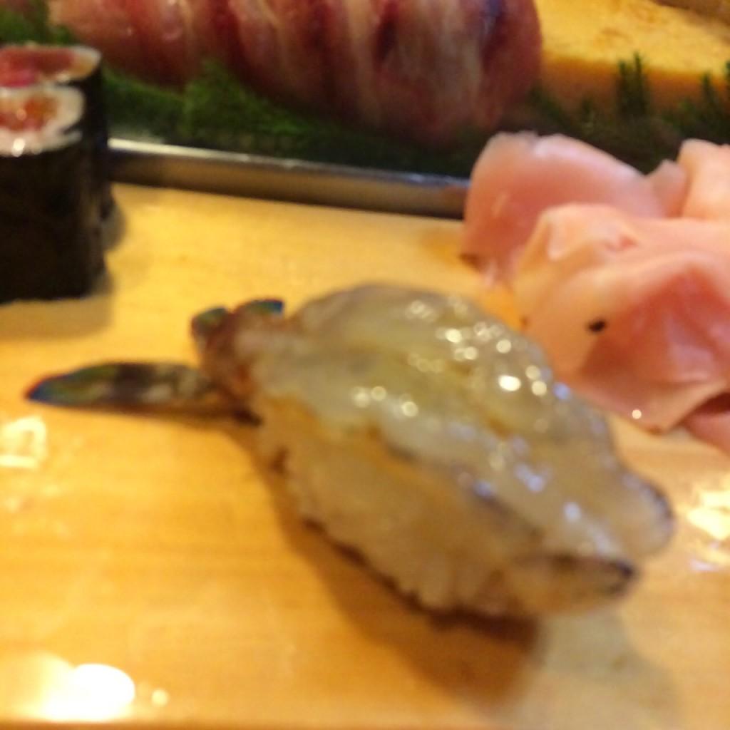 大和寿司 築地