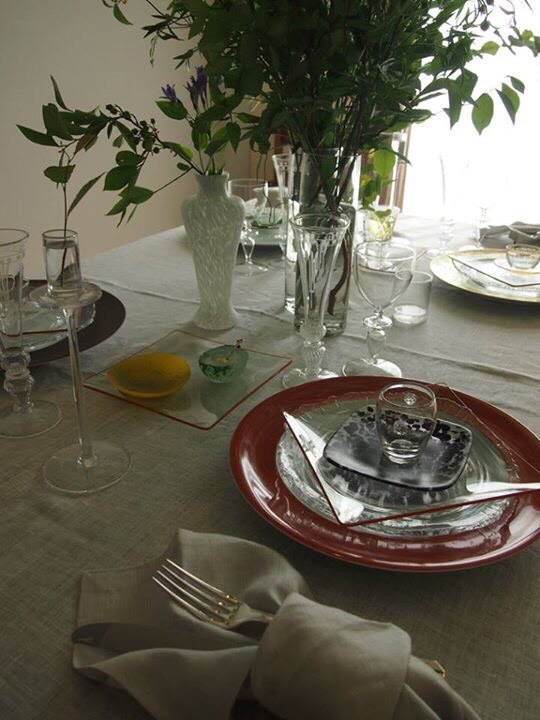 TABLE et PLUS 2016年6月レッスン