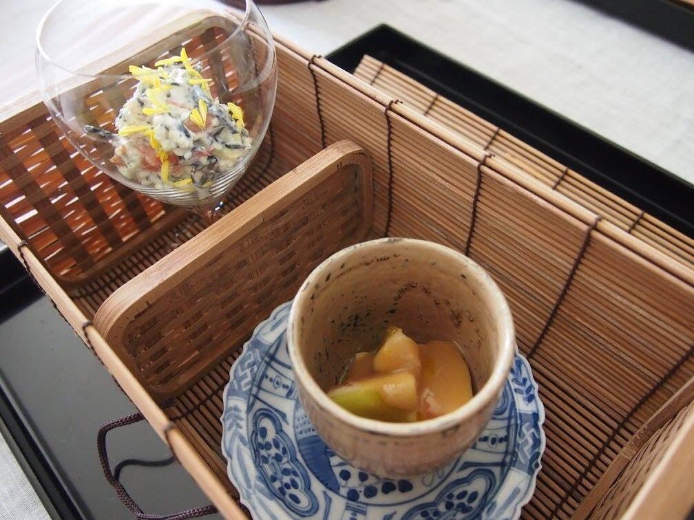 芦屋のテーブルコーディネートレッスン table et plus(ターブルエプリュス)