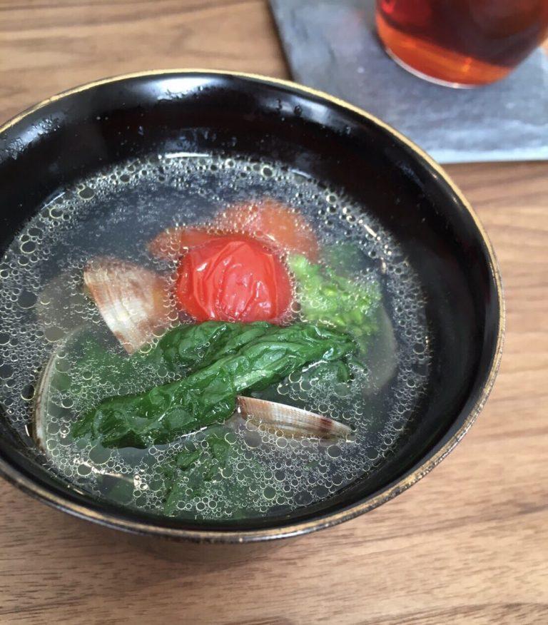 松本紗智 芦屋の料理教室